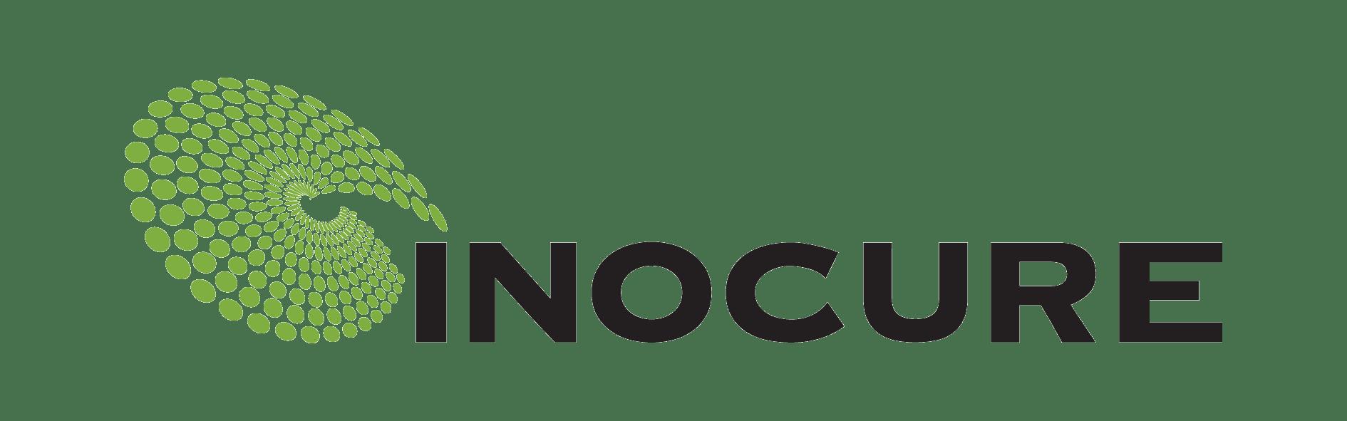 InoCure logo